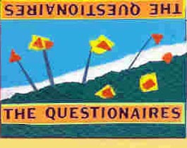 The Questionaires Cover